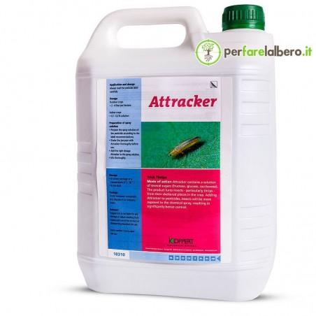 Attracker Koppert attrattivo per tripidi ed altri insetti 5 L