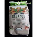ORGAZOT Micro GR Concime Organico Azotato Sangue Secco Granulato