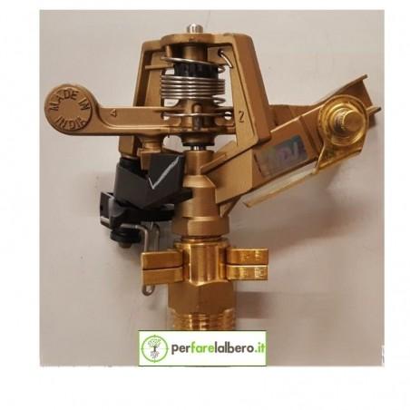Irrigatore a settori variabili 423 P ugello verde 1/2 M