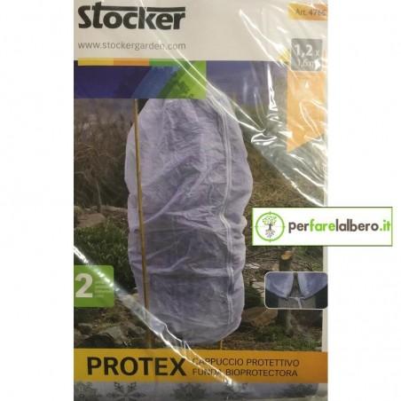 Protex - Cappuccio protettivo per piante STOCKER