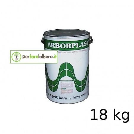 ARBORplast Agrichem mastice a caldo per innesti