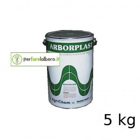 ARBORplast Agrichem mastice a caldo per innesti - 5 kg