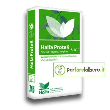 Haifa ProteK Concime PK microcristallino Acido Fosforoso