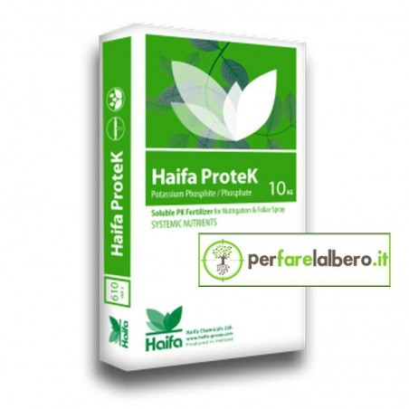 Haifa ProteK Concime PK microcristallino Acido Fosforoso - 10 kg