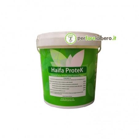 Haifa ProteK Concime PK microcristallino Acido Fosforoso - 5 kg