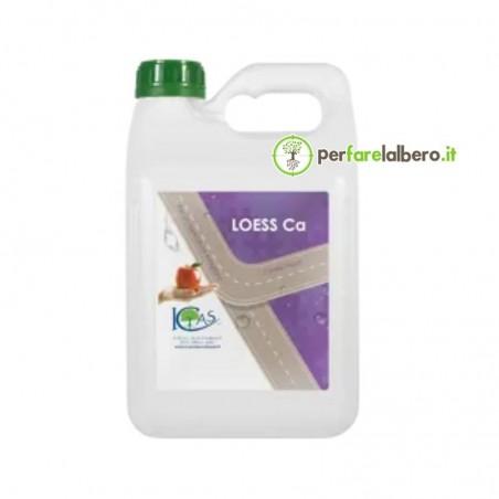 LOESS Ca ICAS concime liquido nitrato di calcio - Tanica da 5 L