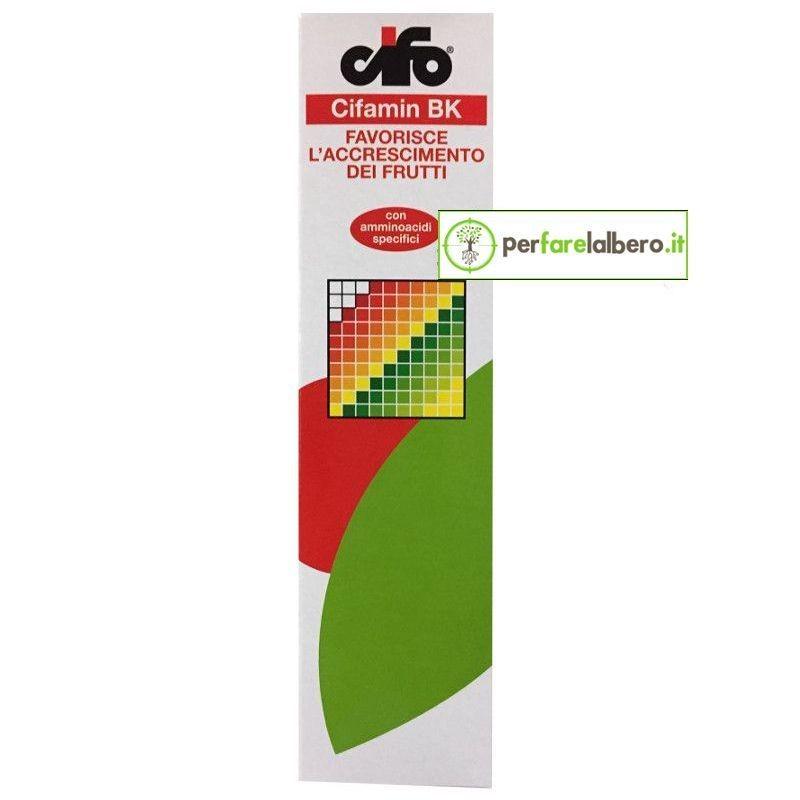 CIFAMIN BK concime organico azotato CIFO