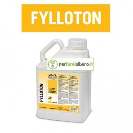 FYLLOTON Biolchim Biopromotore della crescita