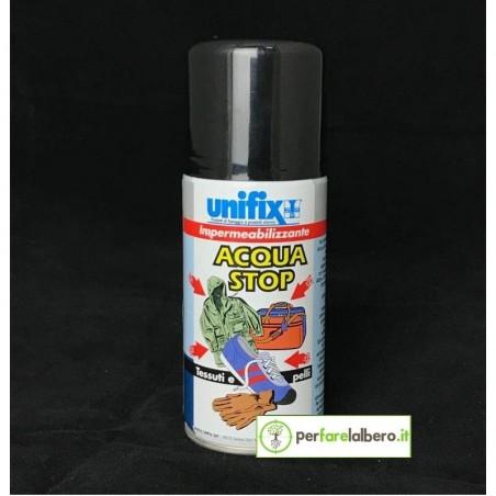 ACQUA STOP Impermeabilizzante per tessuto e pelle 150 ml