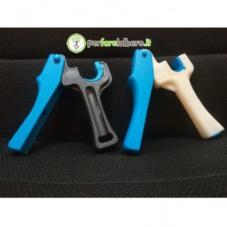 Pinza Fora Tubo in plastica 3 mm