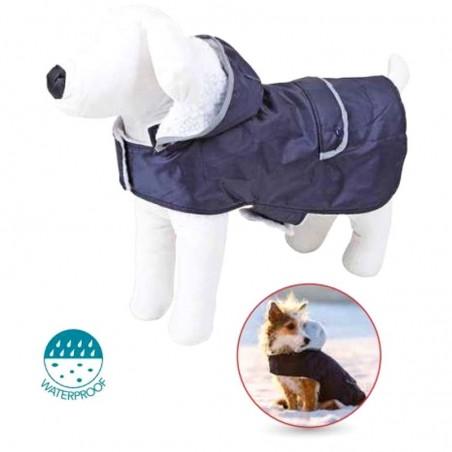 Cappottino per cani impermeabile TEDDY Kerbl