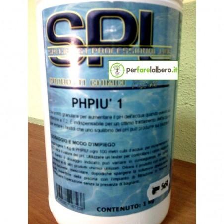 PHPIU correttore del pH dell'acqua - 1 kg