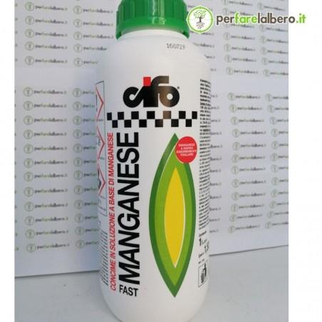 Manganese Fast Cifo soluzione di concime a base di manganese nitrato 1 LT