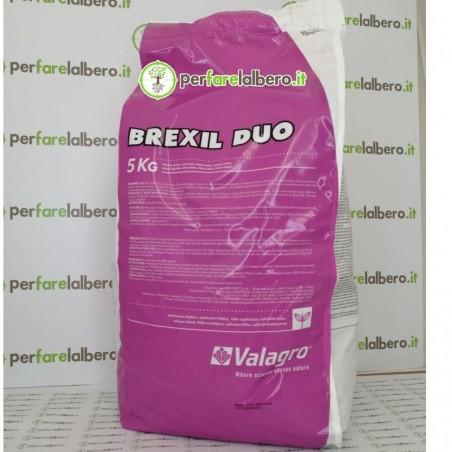 Brexil Duo concime a base di calcio e magnesio per il trattamento e la prevenzione delle meso e micro carenze