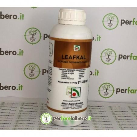 Leafkal Concime Potassico Fluido - Flacone da 1 L