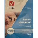Duracid Microgranuli Vebi Esca insetticida per formiche in granuli