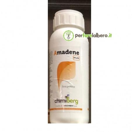 Amadene PFnPE Esca proteica contro la mosca delle olive 500 ml