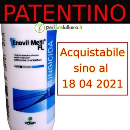 ENOVIT METIL FL Fungicida sistemico tiofanato-metile