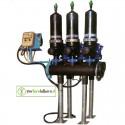 RSL 2'' Multi Stazione di filtraggio automatica