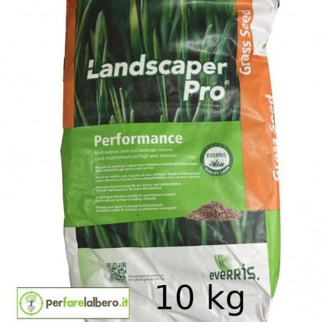 Landscaper Pro Performance Sementi per tappeto erboso