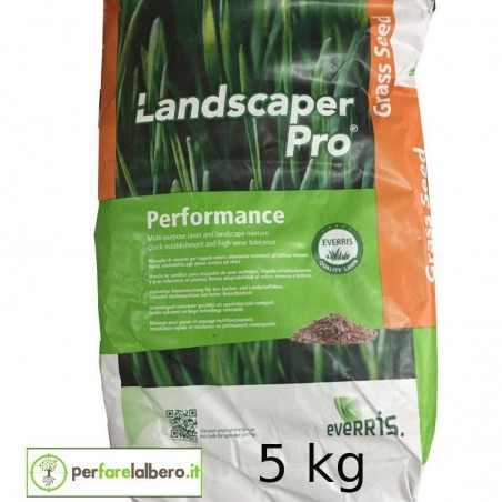 Landscaper Pro Performance Sementi per tappeto erboso - 5 kg