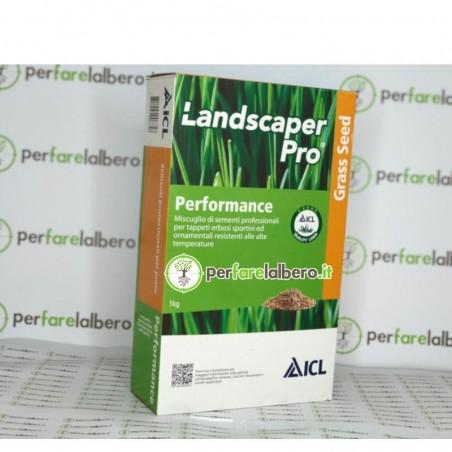 Landscaper Pro Performance Sementi per tappeto erboso - 1 kg