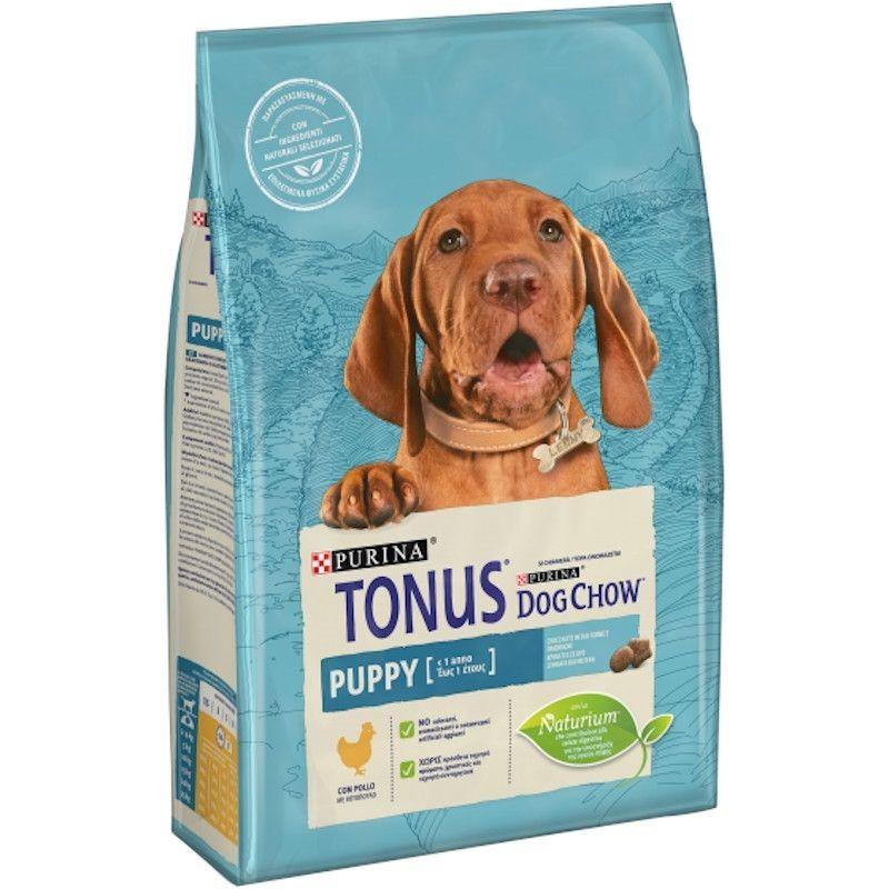 Purina Tonus Dog Chow Puppy