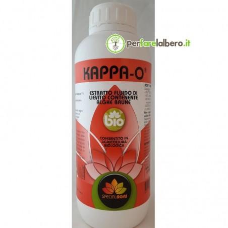 Kappa-O Specialagri estratto fluido di lievito con alghe brune
