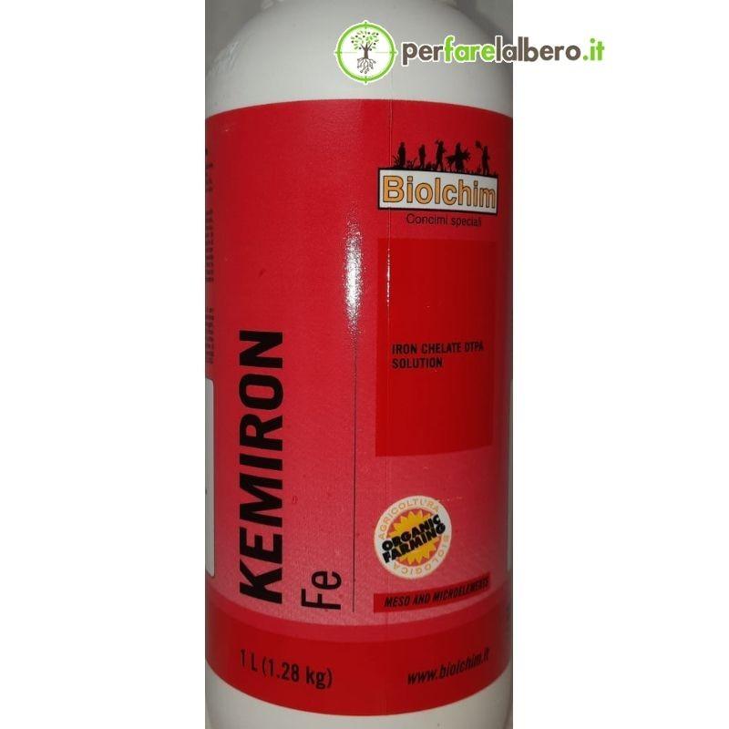 KEMIRON Fe ferro chelato DTPA BIOLCHIM