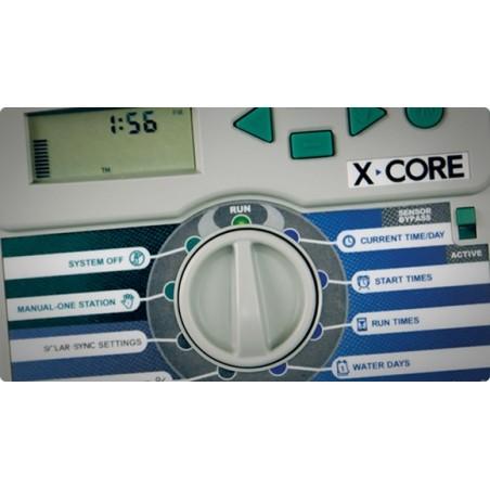 Programmatore X-CORE per esterni Hunter