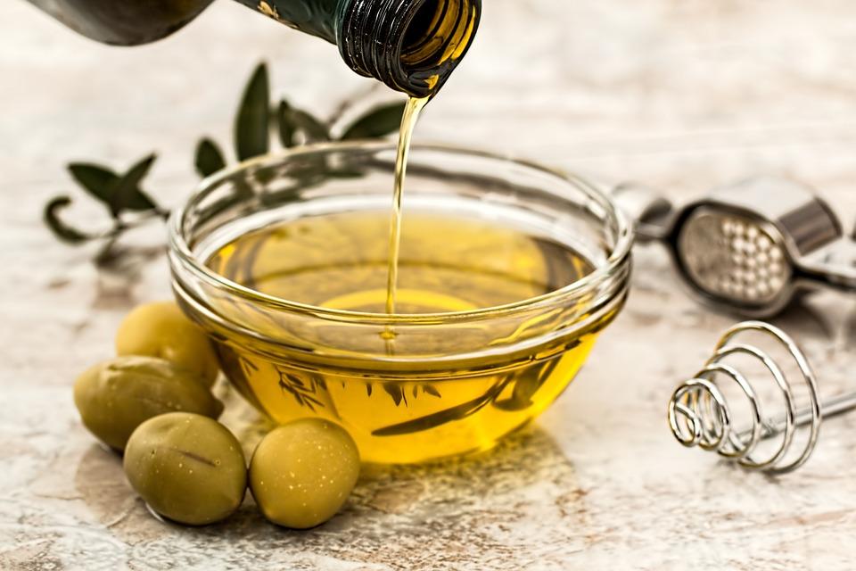 aumentare la resa in olio