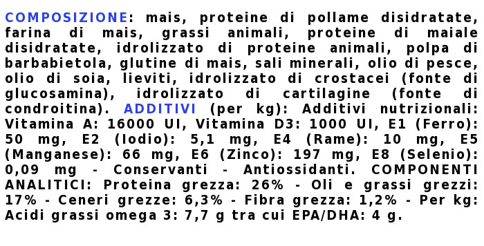 ingredienti-Royal-Canin-Maxi-Adult