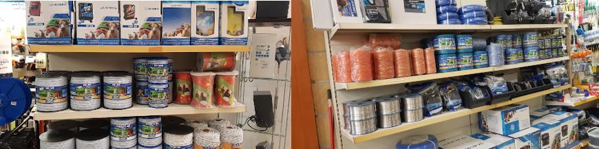 vendita on line recinti elettrici LACME
